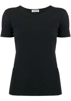 Jil Sander seamless T-shirt