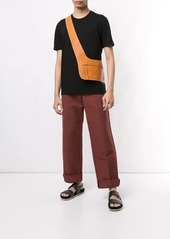 Jil Sander short-sleeve cotton T-shirt