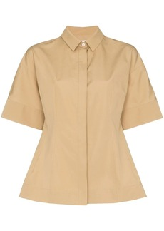 Jil Sander short-sleeve shirt