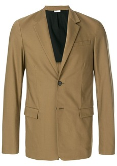 Jil Sander single breasted blazer