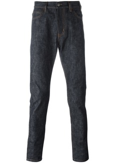 Jil Sander slim-fit jeans