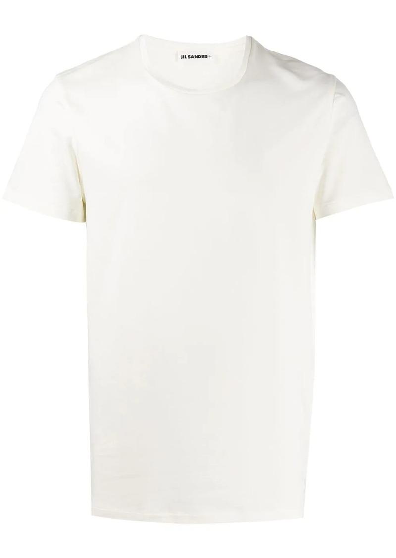 Jil Sander slim fit short-sleeved T-shirt