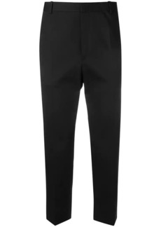 Jil Sander slim-fit tailored trousers