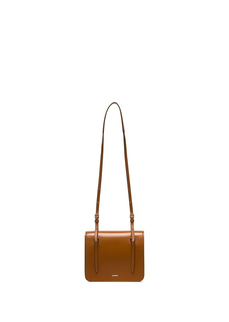 Jil Sander small Holster shoulder bag