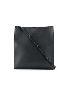 Jil Sander square crossbody bag