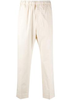 Jil Sander straight-leg track pants