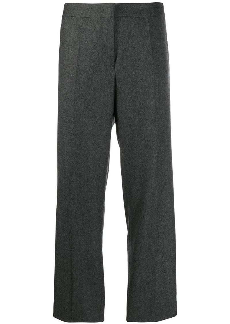 Jil Sander straight-leg trousers