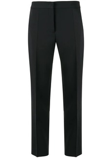 Jil Sander straight tailored trousers
