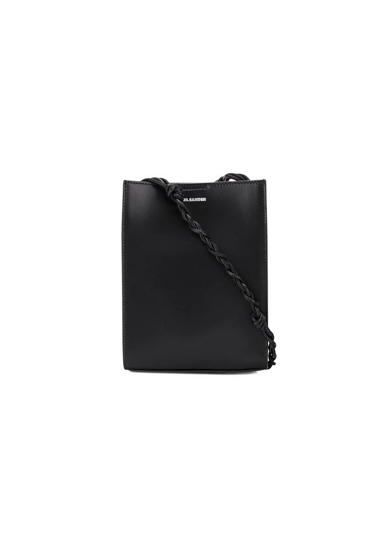 Jil Sander Tangle shoulder bag