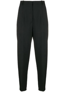 Jil Sander tapered fit trousers