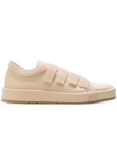 Jil Sander touch strap sneakers