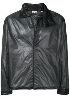 Jil Sander waterproof sweatshirt