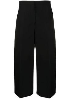 Jil Sander wide-leg tailored trousers