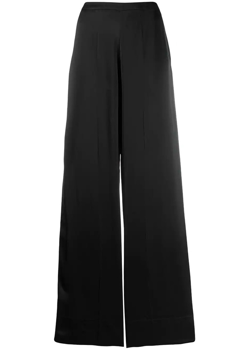 Jil Sander wide-leg trousers