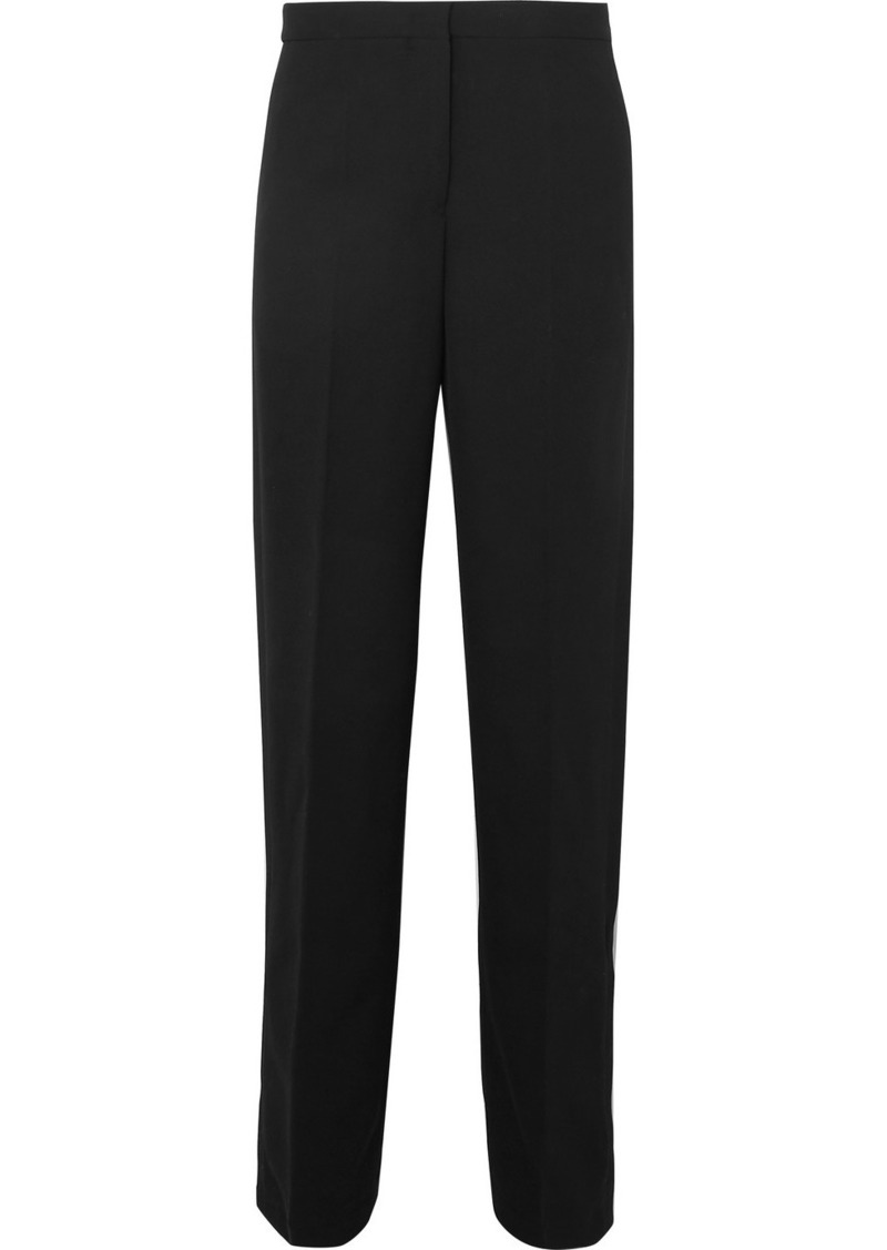 Jil Sander Wool-blend Twill Pants