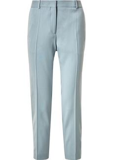 Jil Sander Wool Straight-leg Pants