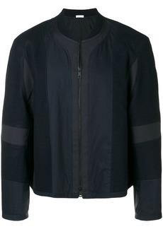 Jil Sander zip-up jacket