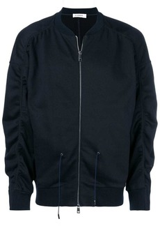 Jil Sander zipped sports jacket