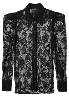Jill Stuart Isabelli lace blouse