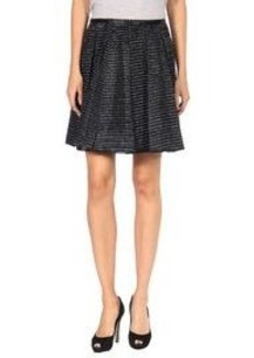 JILL STUART - Knee length skirt
