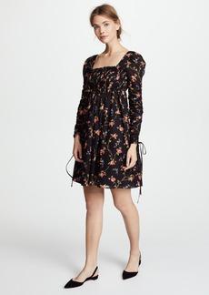 Jill Stuart Fabienne Dress