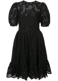 Jill Stuart Vika flared style - Black