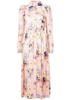 Jill Stuart Noot floral dress