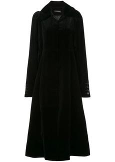 Jill Stuart single breasted coat
