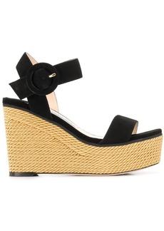 Jimmy Choo Abigail 100 sandals