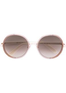 Jimmy Choo Andie sunglasses