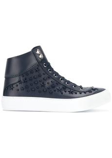 Jimmy Choo Argyle sneakers
