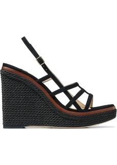 Jimmy Choo Ariela 110mm sandals