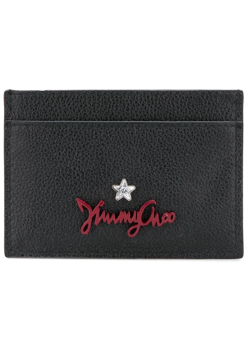 Jimmy Choo Aries cardholder