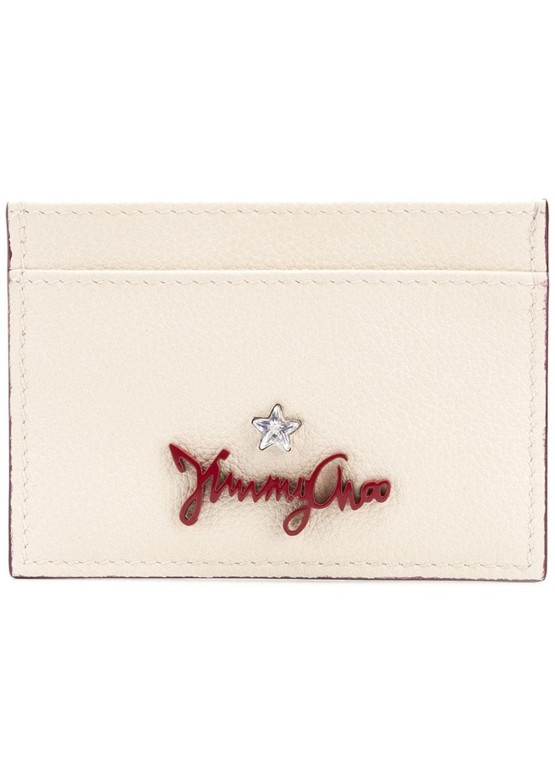 Jimmy Choo Aries wallet