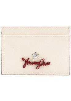 Jimmy Choo Aries wallet