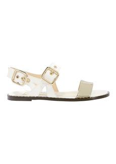 Jimmy Choo Astrid Buckle Sandals