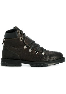 Jimmy Choo Barra hiker-style boots