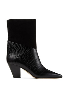 Jimmy Choo Bear high-ankle 65mm boots