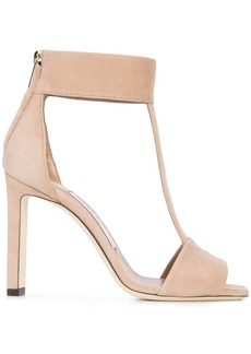 Jimmy Choo Bethel 100 sandals
