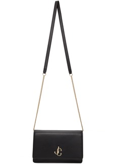 Jimmy Choo Black Palace Bag