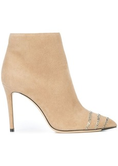 Jimmy Choo Boo ankle boots