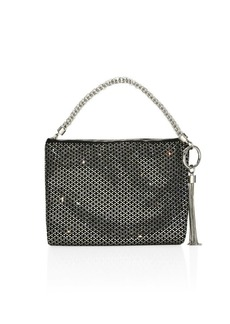 Jimmy Choo Callie Diamond Wristlet