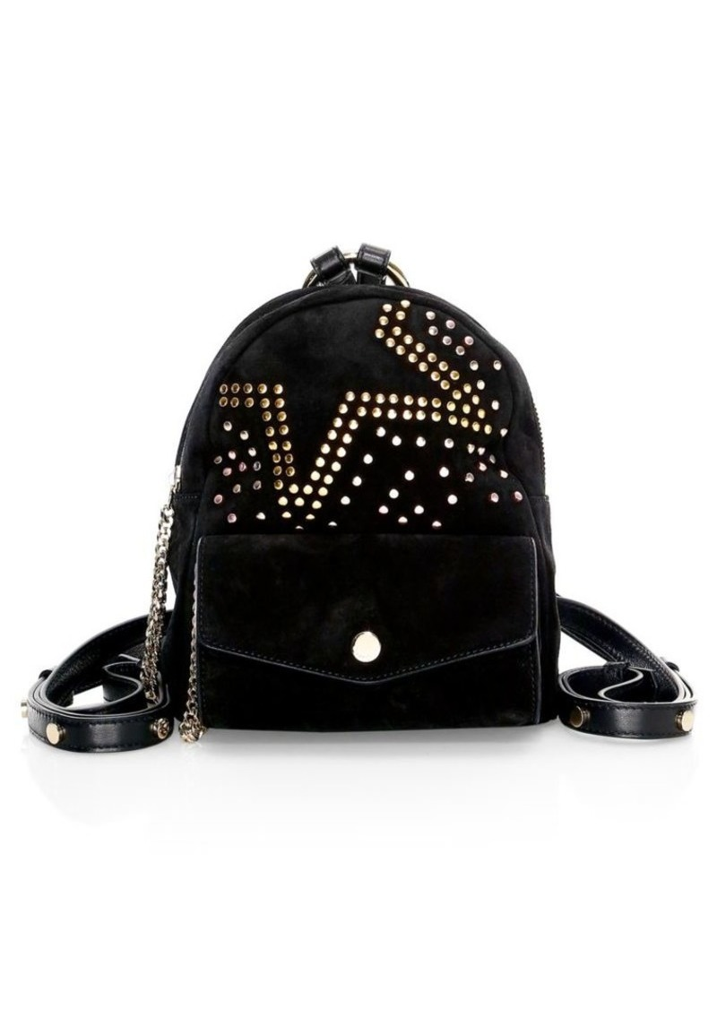 high quality guarantee wide selection of colours and designs deft design Cassie Mini Backpack
