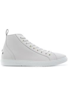 Jimmy Choo Coltsly hi-top sneakers
