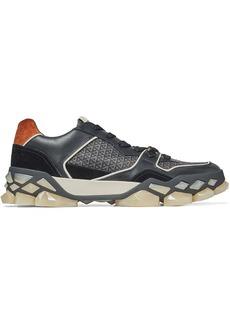 Jimmy Choo Diamond X low-top sneakers