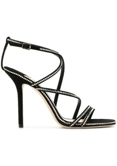 Jimmy Choo Dudette 100 sandals