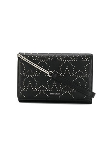 Jimmy Choo Elise cross body bag