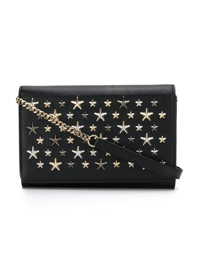 Jimmy Choo Elise shoulder bag