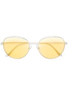 Jimmy Choo Ellos sunglasses
