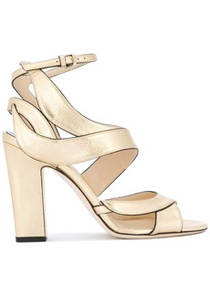 Jimmy Choo Falcon 100 sandals